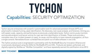tychon-security-optimization