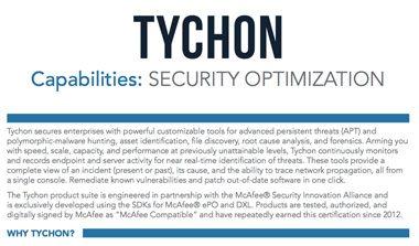 tychon-capabilities-statement