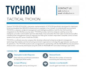 ttychon